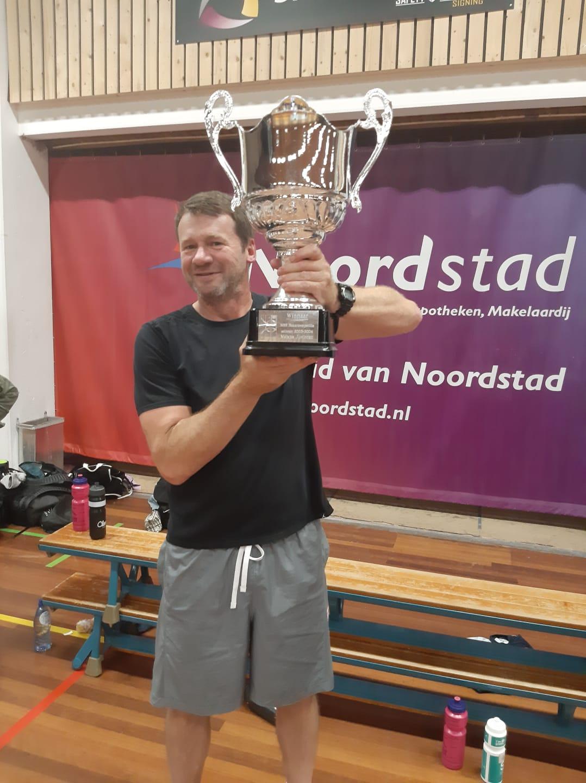 Frank Knegt Award